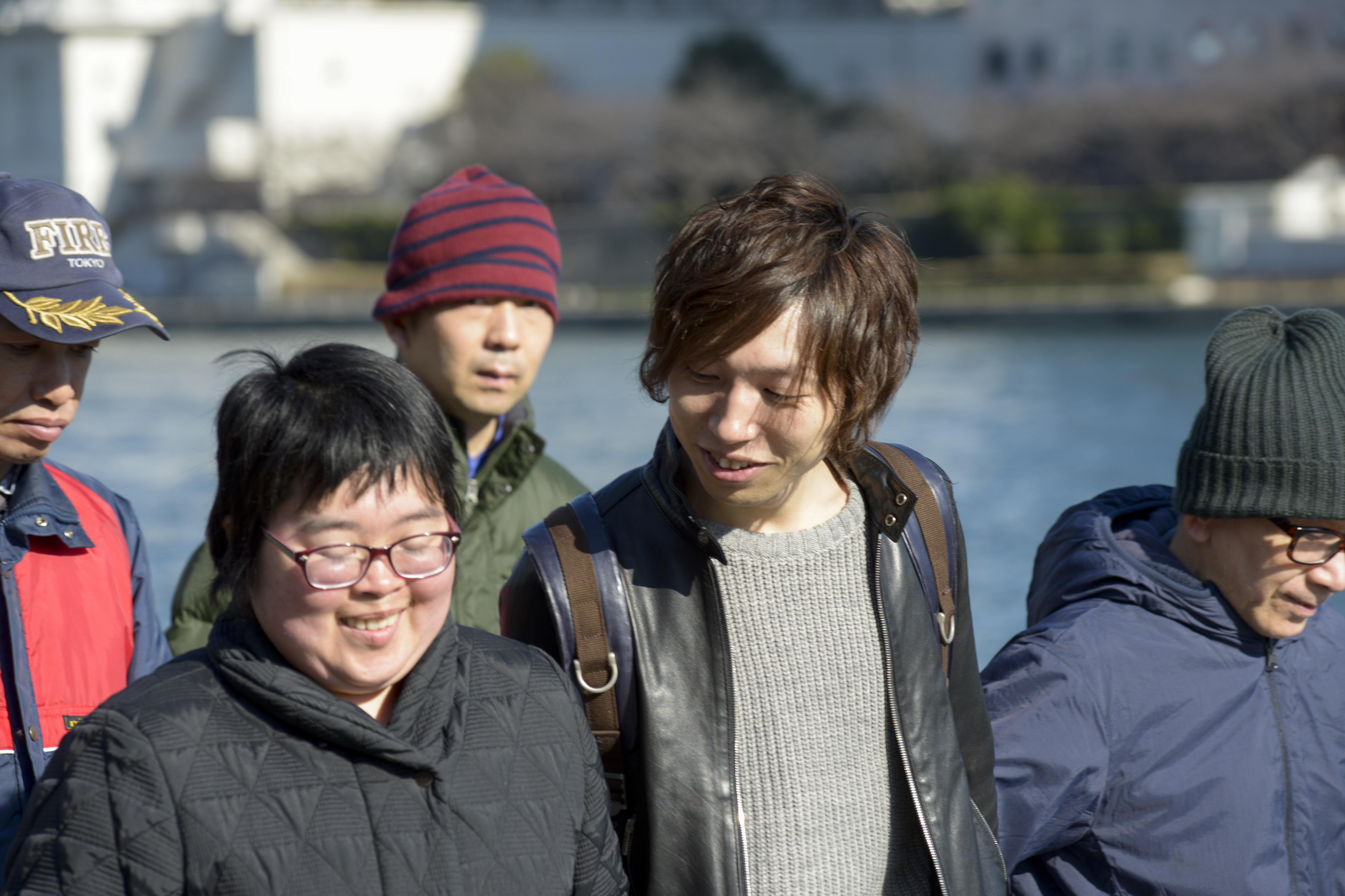 社会福祉法人東京都知的障害者育成会
